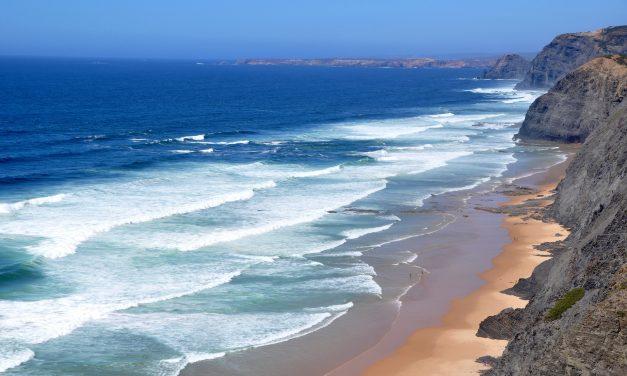 Vacanza in Portogallo