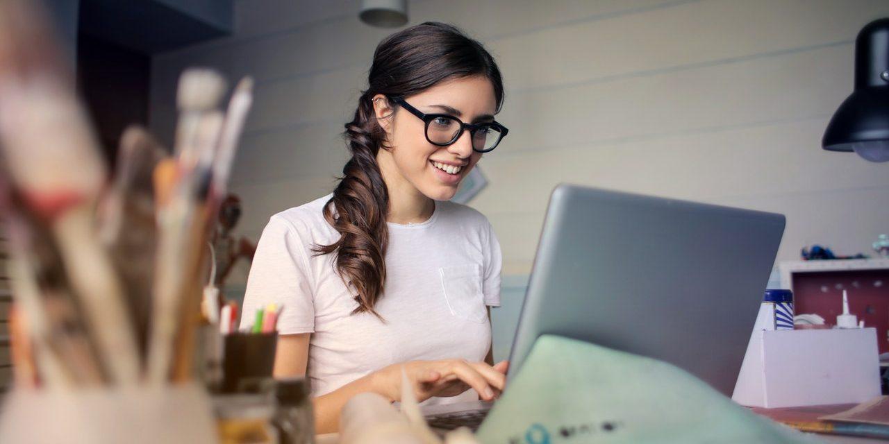 Idee per lavorare da casa online