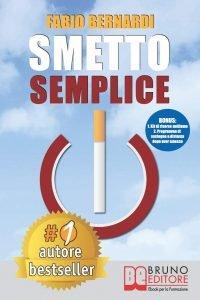 smetto semplice di fumare