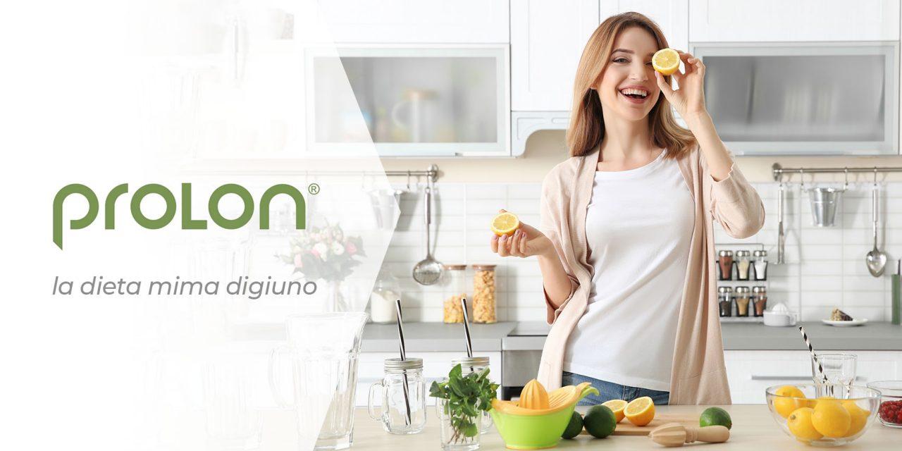 Diete mima digiuno: programma alimentare, kit e prezzi Prolon