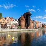 15 migliori cose da fare a Danzica (Polonia)