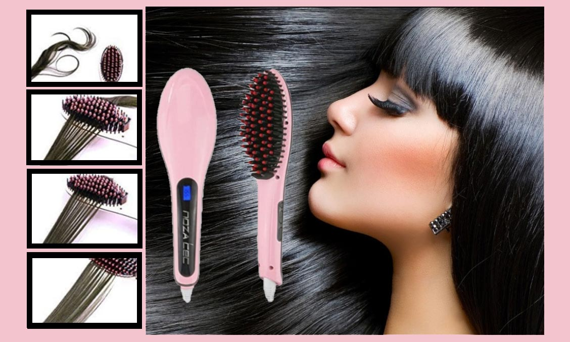 spazzola lisciante hair brush