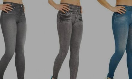 Slim Jeans Leggings